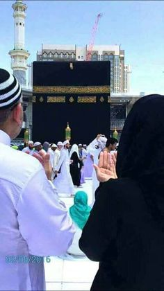 Cute Muslim Couples, Muslim Girls, Cute Couples, Muslim Love Quotes, Love In Islam, Islamic Images, Islamic Pictures, Islam Marriage, Masjid Al Haram