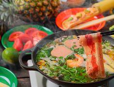 HAWAIIAN 鍋