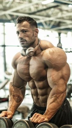 Need some Motivation? See my Top 10 motivational DVDs. http://www.primecutsbodybuildingdvds.com/How-To-Train-Your-Body-DVDs