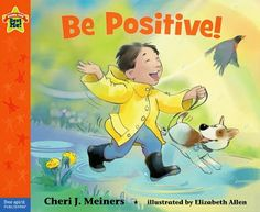 Books That Heal Kids: Being the Best Me! Series