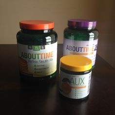 About Time Natural Supplement Review