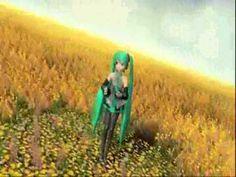 Hatsune Miku - Electric Angel (sub español) PS3 HD - YouTube