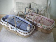 La cesta - The basket