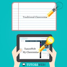 Beat Online classes with traditional classes !