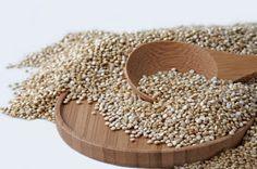 MEDICINA NATURAL: Quinoa