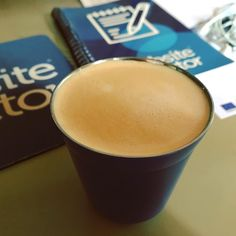 The fuel that powers a million websites #coffeetime