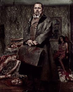 the bloody best Scary Movies, Horror Movies, Kane Hodder, Horror Icons, Jason Voorhees, Comic Books Art, Dark Art, Black Metal, Movie Tv