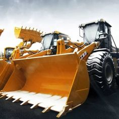 Here at Gold Bug Equipment, we have a range of loaders for sale. We offer a range of XCMG machinery including the following: LW300K; LW400K; LW500K; LW550K & ZL50; LW600K; LW800K; LW1200K.