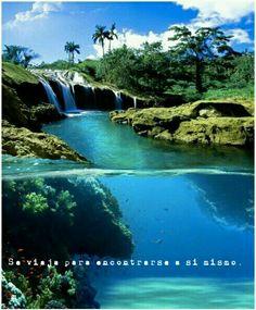 El Nicho  -  Cuba #Wanderlust #America #28