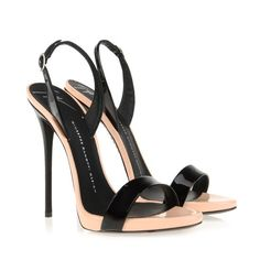 Sandals - Shoes Giuseppe Zanotti Design Women on Giuseppe Zanotti Design Online Store @@Melissa Nation@@ - Spring-Summer collection for men and women. Worldwide delivery.| E40090 002