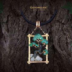 Gevorgian Jewelry