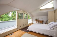 Sale a la venta la Casa Vanna Venturi, un ícono del siglo XX