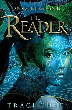 The Reader (Sea of Ink and Gold) by Traci Chee https://www.amazon.com/dp/0399176772/ref=cm_sw_r_pi_dp_x_xJT6xbWSYG6W5