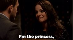 """Because you'll want Princess Eleanor as your new BFF. 