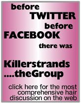 group spaces / Killerstrands Hair Clinic  We have a group, I will help you become a CRIB COLORIST...Learn to Nail Your Own Hair Color! or read the Blog.......start to end!