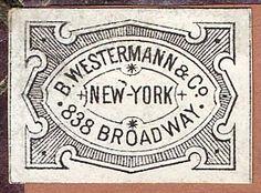 b. westernann & co.