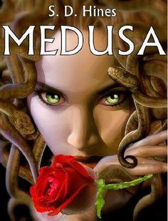 Medusa (Heroines of Classical Greece) by S. D. Hines, http://www.amazon.com/dp/B00ED7N1DE/ref=cm_sw_r_pi_dp_oLIWsb0T9NEA4