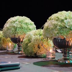 #c2mdesigns #floral #floraldesign #centerpiece #tablescape #silver #green #wire #carnations #sphere #contemporary #style #corporateevent  #eventdecor #event #boston #hynes #nxtevent #designsthatrock #likeC2MdesignsFacebook Designer: #christinemccaffery