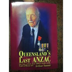 Edward (Ted) Smout OAM was born in Brisbane on the 5th January 1898. He enlisted for AIF WW1 service in September 1915.