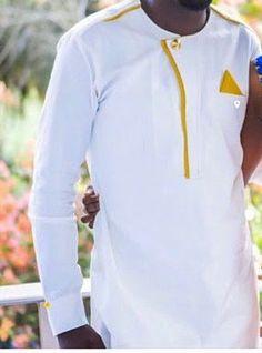 Mens Wear African fashion dashiki by FashionForSpecialMen on Etsy