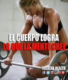 lo que quieres lo puedes lograr Fitness Motivation, Sport Motivation, Fitness Quotes, Fitness Goals, Health Fitness, Gym Frases, Cardio, Smart Fit, Gym Body