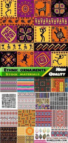 этнический орнамент - Поиск в Google
