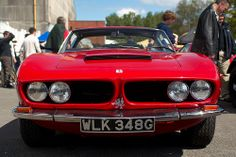 Iso Grifo A3L (7 Litre version)