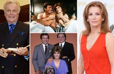 Stefanie powers Robert wagner