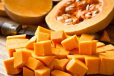 35 Ideas Soup Pumpkin Healthy Vegetarian For 2019 Vegetarian Recepies, Healthy Soup Recipes, Pork Recipes, Healthy Cooking, Seafood Recipes, Roasted Vegetable Recipes, Veggie Recipes, Cookbook Recipes, Cooking Recipes