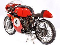 1966 Bultaco TSS 250