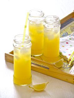 Plateful: Mango Lemonade