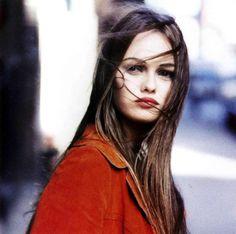 Todo o nada: Las mujeres más bellas del mundo / Vanessa Paradis I