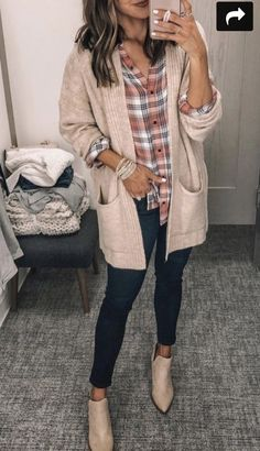 Check Out Latest and stylish Long cardigan Women Winter Outfits Source by dress casual Winter Outfits Women, Fall Fashion Outfits, Casual Winter Outfits, Fall Fashion Trends, Mode Outfits, Winter Fashion, Stylish Outfits, Women's Casual, Fashion Ideas