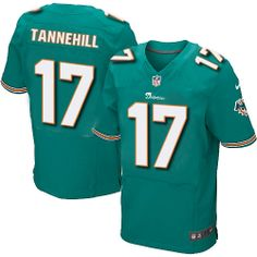 Youth Nike Miami Dolphins http://#17 Ryan Tannehill Elite Team Color Green Jersey$79.99