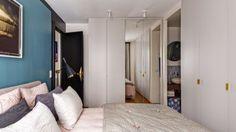Appartement Paris 10 : un 2 pièces transformé en duplex - Côté Maison