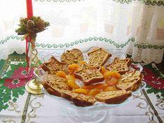 Bizcochito de jengibre y canela para Navidad  El Recuncho de Sol