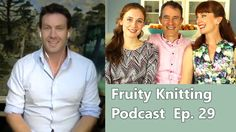 Tarndie - Home of the Polwarth - Ep. 29 - Fruity Knitting Podcast