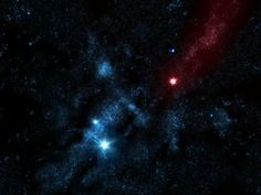 Create a cool starfield — Tutorials — gimpusers.com