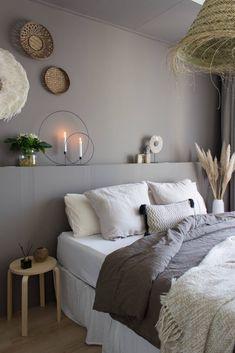 Bedroom Inspo, Home Decor Bedroom, Bedroom Inspiration, Small Room Bedroom, Master Bedroom, Small Bedrooms, Floral Bedroom, Pastel Room, Deco Floral