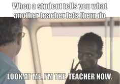If You're A Teacher And None Of These Make You Laugh, Nothing Will