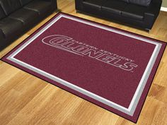 Area Rug - 8x10 - Eastern Kentucky University
