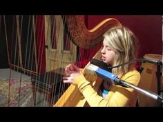 """Mikaela Davis is an indie harpist/singer-songwriter from Rochester, New York, known for her amazing YouTube covers of Sufjan Stevens' """"Casimir Pulaski Day,"""" which has received over 130,000 hits, and her cover of Elliott Smith's """"Twilight,"""" which has received close to 70,000 hits.  https://www.tickets.themusichall.org/public/loader.asp?target=hall.asp?event=3629"""