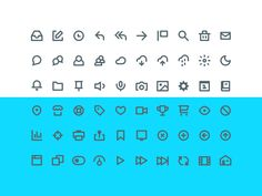 Free Download : Vicons – 60 Icons (PSD – AI)