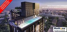 """Upcoming and existing Bangkok properties by Huttons Real Estate. Freehold projects by reputable developers. Low Downpayment & Pay Nothing Else till T.O.P. - Upcoming new launch in March 2018 (From $1XX K) - Ideo Mobi Rangnam (Near BTS Victory Monument, from $2XX K) - Ideo Mobi Rama 4 (Next to MRT Klong Toei, from $3XX K) - Ashton Asoke Rama 9  (Near MRT Rama 9, from $4XX K) - Elio Del Nest (Near BTS Udomsuk, From $1XXK)  Information and pricing are provided on an indicative/"""""""