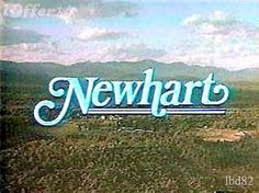 """On this day in 1982 - """"Newhart"""" debuted on TV."""