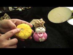 Muñecos Soft...Nena pachoncita proyecto 22 - YouTube Raggedy Ann, Waldorf Dolls, Soft Dolls, Cute Little Girls, Fabric Dolls, Softies, Girl Dolls, Fabric Crafts, Free Pattern