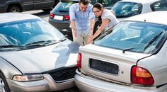 #ParkingLotInjuries: Who is Liable?