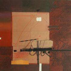 Painting Of May 2015 by the late Iraqi artist Mohamed Muhraddin at Foresight32 Art Gallery.  Mohamed Muhraddin (1938- April 2015)  Born in Basra, Iraq. Muhraddin studied painting in Baghdad's Fine Art College. He moved to Poland in the early 60s, where he completed his master's degree from the Warsaw Academy of Fine Arts. Along with artist, Dia Azzawi, was a founding member of the New Vision Group in 1970. He has exhibited his works globally for over 40 years.