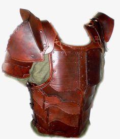 armor Ak'Par_front 2 by ~baehrserker