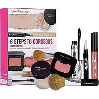 BareMinerals - bareMinerals 6 Steps To Gorgeous in  #ultabeauty